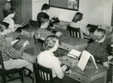 Class using typewriters