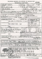 Honorable Discharge for Harlan, 1946-04-19