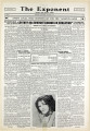 The Exponent, 1929-11-14