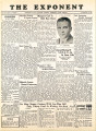 The Exponent, 1937-11-18